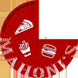 Mahoni's Pizza